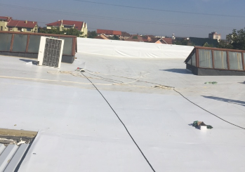 reparatie acoperis hala